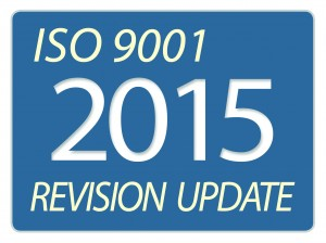 ISO 9001.2015-REVISION
